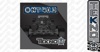 Tekno RC NT48.3 TKR5406