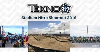 Stadium Nitro Shootout 2016
