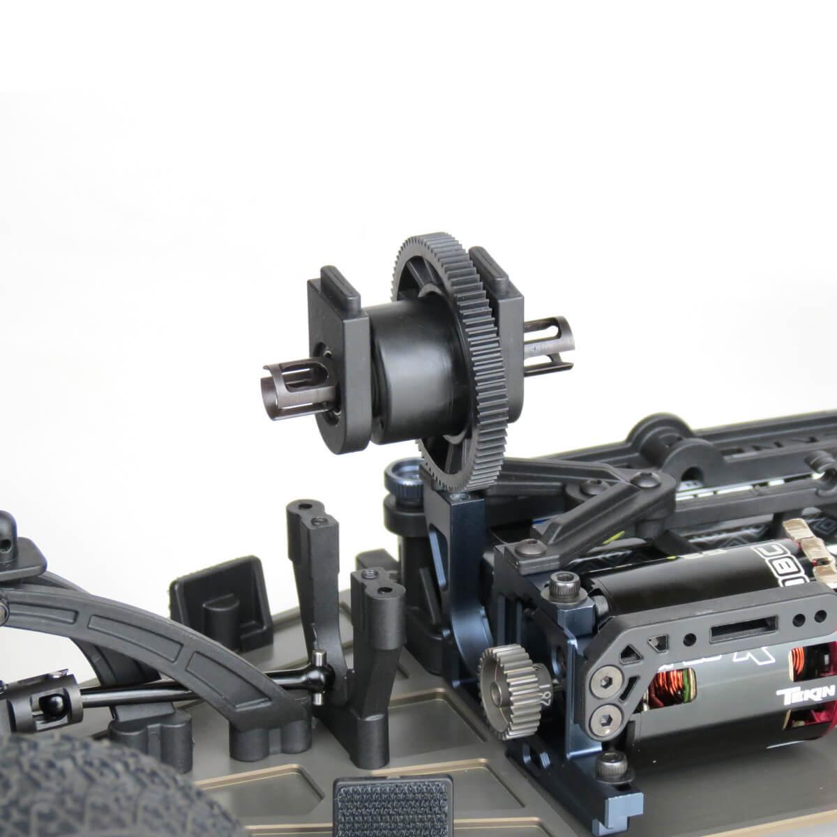 TKR6500 - Tekno RC EB410 - 1/10 4wd Buggy - Modellbau in Graz: Mani ...
